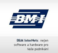 B&M InterNets